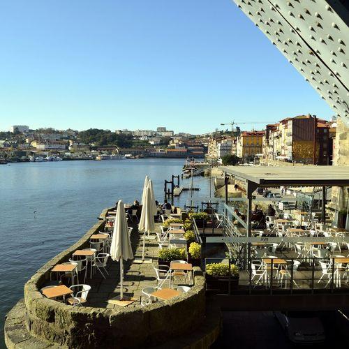 River Oporto