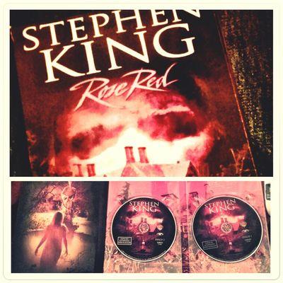 Stephenking DVD Pelicula!!