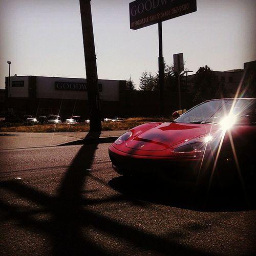 Ferrari Beautiful Summer Everett