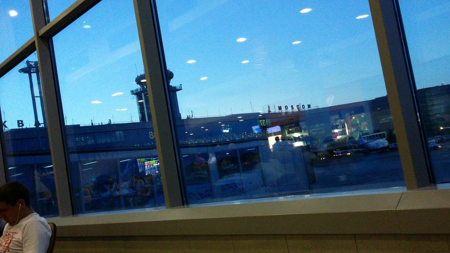 Airport Moscow Nofilter Comehome Ufa Traveling Ilovetravel Goodbyemoscow Hello World Happytime