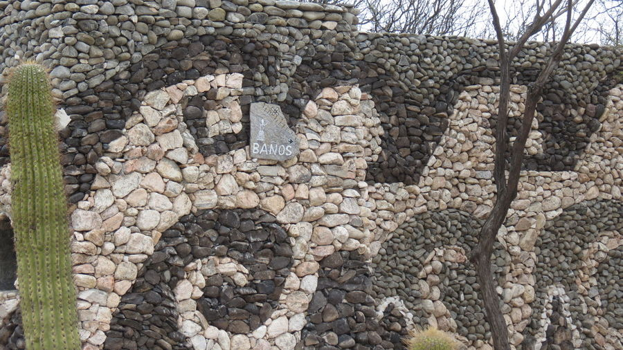 Solid No People Architecture Day Stone - Object Nature Built Structure Stone Wall Large Group Of Objects History Art And Craft Wall The Past Tree Plant Stone Abundance Textured  Outdoors Old Pebble Gravel