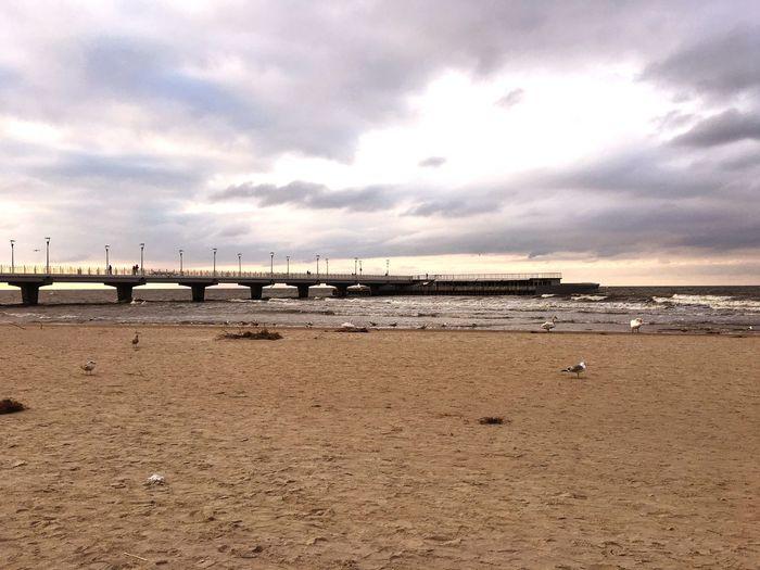 Sky Beach Kolobrzeg