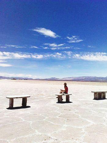 Outdoors Scenics Salt Lake Lakeview Landscape Salta, Argentina Salt Jujuy, Argentina