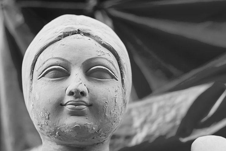 Durga Godess
