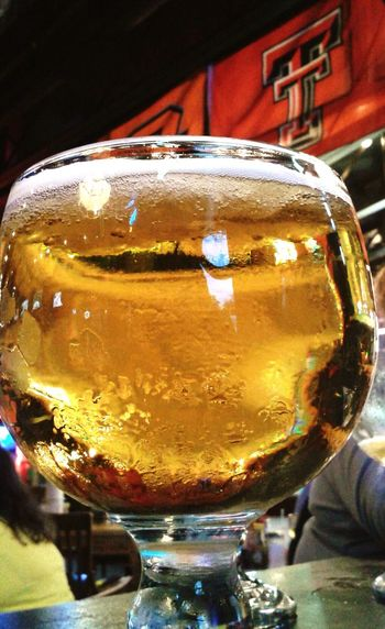 Have a drink on Me.... Hello World Thirsty Thursday PBR Time Pabst Blue Ribbon Ladies Night Hanging Out Fred's Cafe-TCU