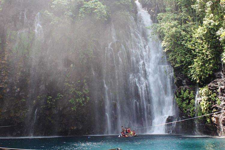 Tinago Falls in Iligan city EyeEm Nature Lover Waterfalls Captured Moment