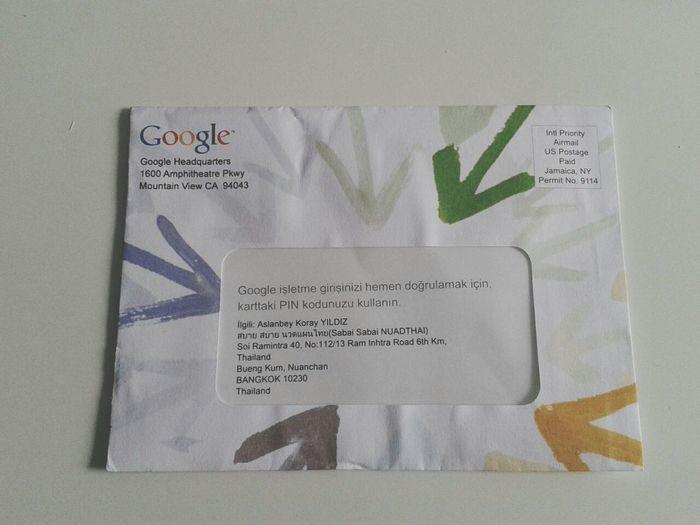 Thank you Google ^__^