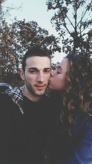 Love ♥ Mybestfriend My Boy