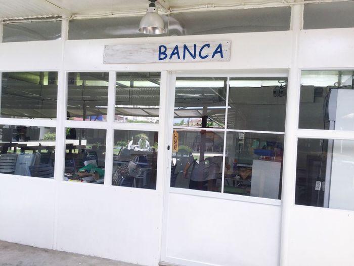 Soon to open,,, BANCA RESTAURANT First Eyeem Photo