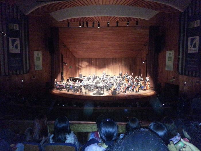Sinfonica Uis Villancicos