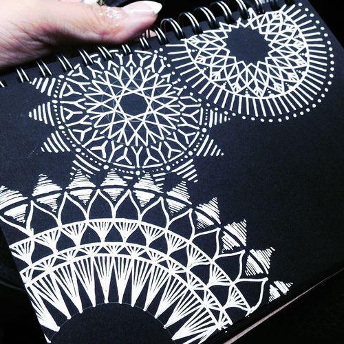 曼荼羅 マンダラ YohkoAmaterraArt My Art Art Mandala ArtWork Drawing Create Design