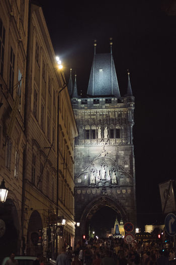 Charles bridge Architecture Charles Bridge Czech Republic EyeEm Best Shots Lights Nightphotography Prague Streetphotography The Street Photographer - 2016 EyeEm Awards Travel Travel Photography