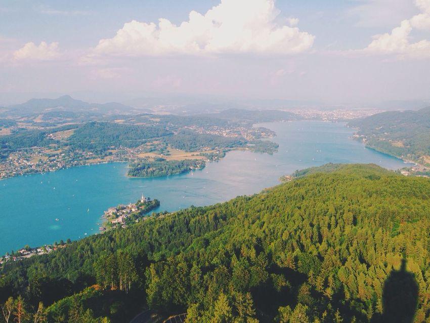 Great view! Austria Landscape Landscape_Collection Water_collection