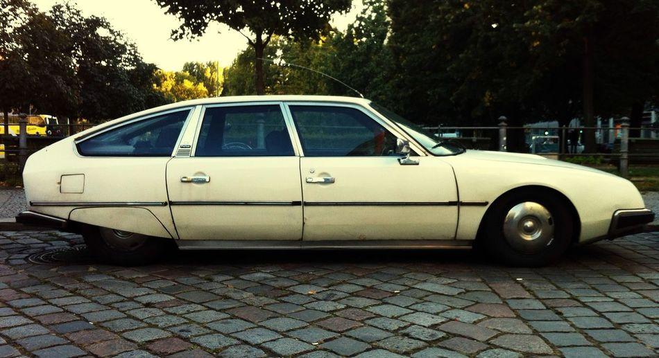 Citroen Citroën