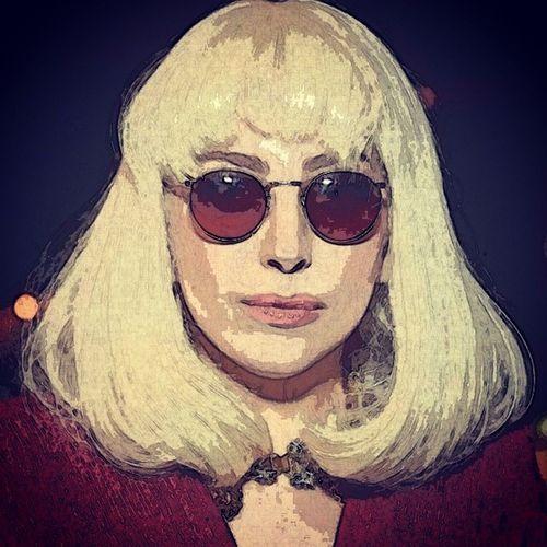 Gaga Littlemonster @ladygaga