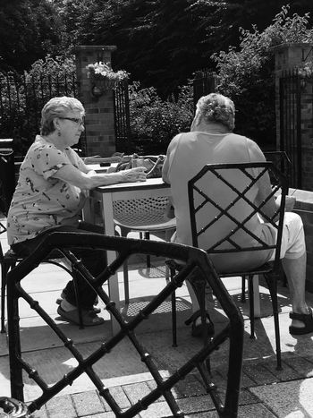 Black & White Black And White Two Is Better Than One Blackandwhitephotography Blackandwhite Photography Beer Garden. Beer Garden Public House Blackandwhite Hanging Out Cheese! Taking Photos Enjoying Life Eyeem Photography Couples Hello World Taking Photos Relaxing EyeEm Best Shots Beer Staffordshire Parks And Recreation Burton On Trent