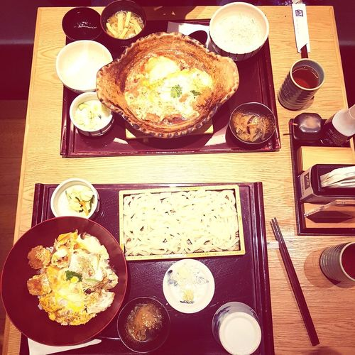 Ootoya Food And Drink Ready-to-eat Indulgence Friday Night Birthday Dinner Girls Night BFF ❤