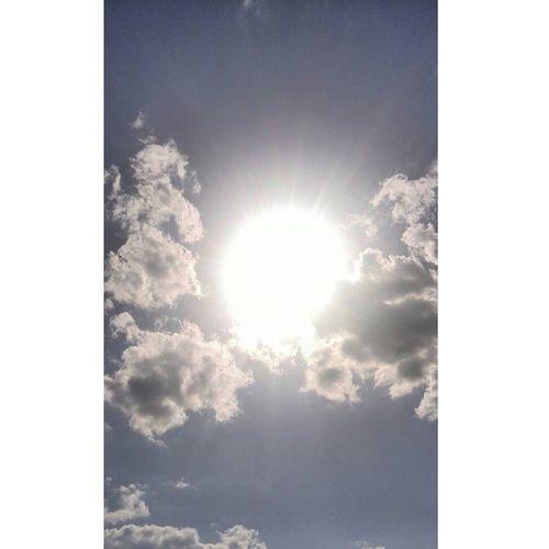 Instasize ..ловлю любые лучи солнца