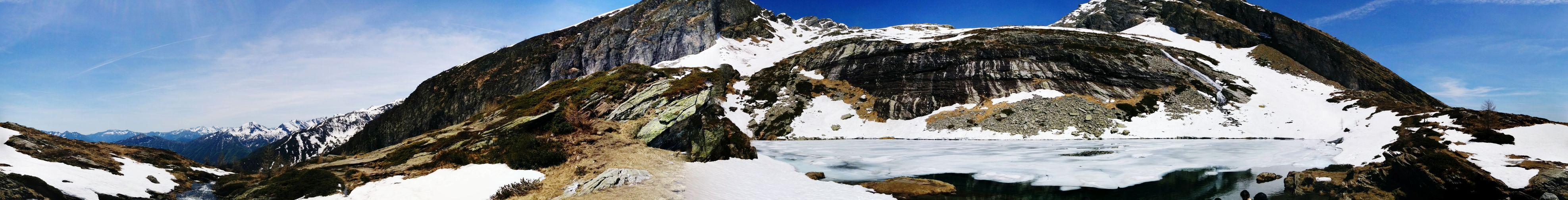 Primo Lago Di Paione