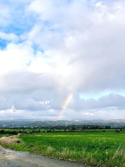 Rainbow Melanda