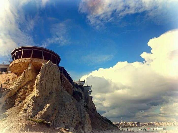 Lattakia First Eyeem Photo Photo Love ♥ Love♥ Love Followme Loves Follow4follow Photography Enjoying The View View Nuture Photo Nuture Nuturel Syria  Syrian Lattakia🌹 Sea View Sea And Sky Sea Way