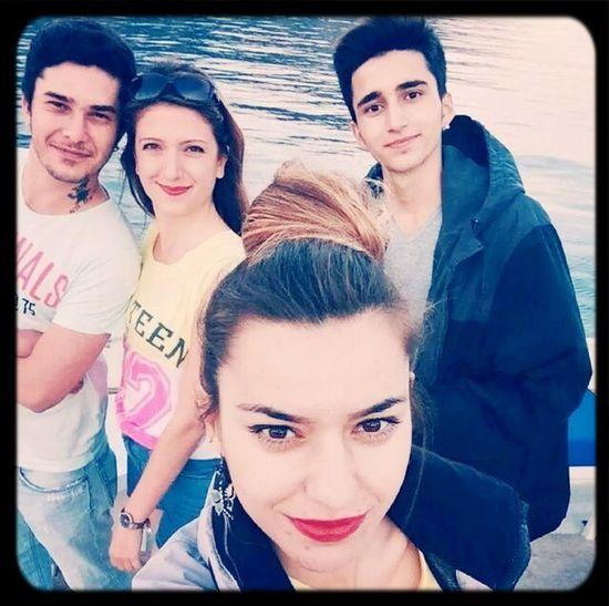 My Friends Travel Deniz Tekne Turu