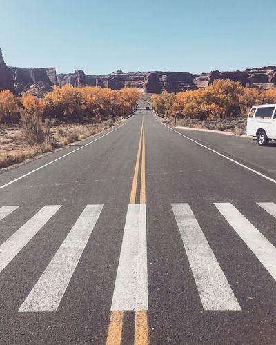Symbol Sign Road Marking Road Marking Transportation Direction