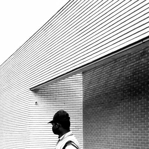 Architecture Minimal Minimalism Minimalistic Minimalmood Built Structure Building Exterior Bnw