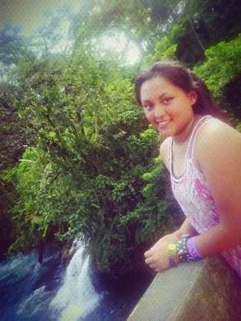 Hermosa Guatemala Fray Las Conchas Dia Perfecto