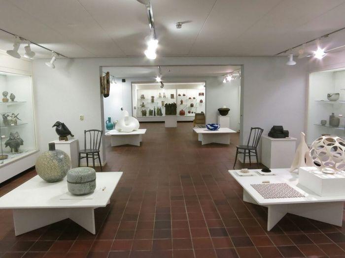 Culture Ceramic Museum Ceramics Åke Holm