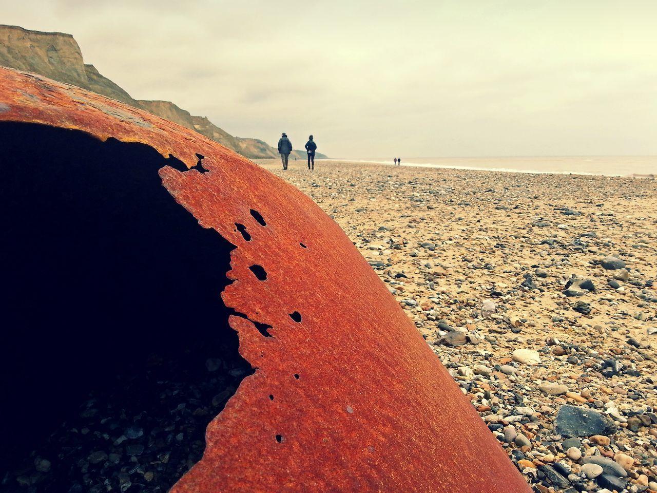 Norfolk uk
