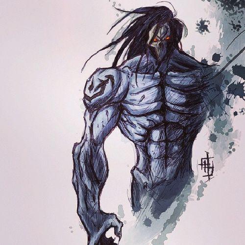 Darksiders2 Death Design
