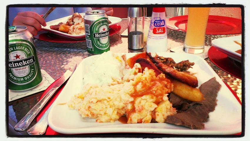 Sammys Sunday Roast!!!!