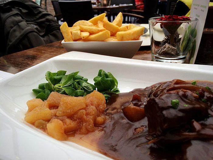Maastricht Great Food Foodpornawards