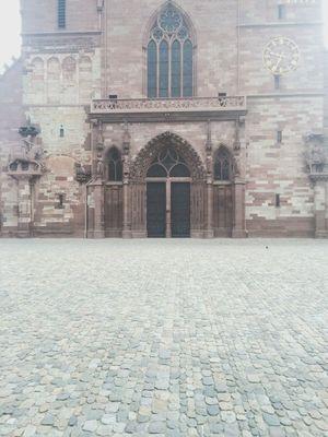 Basel☆ Architecture History Culture Religion