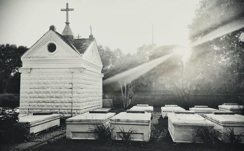 Graveyard Grave Graveyardphotography Fairhope