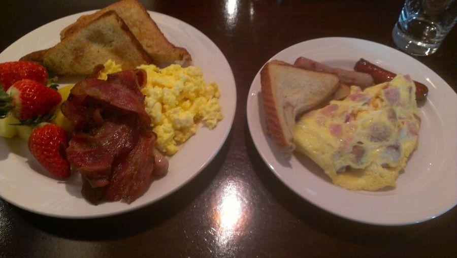 Breakfast (: