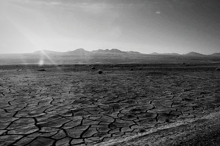 Landscape Nature Desert Outdoors Beauty In Nature Arid Climate No People Day Atacama Chile♥