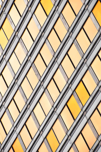Golden glass windows of modern office building Architecture Backgrounds Building Exterior Built Structure Paint The Town Yellow Day Full Frame Geometric Abstraction Geometric Architecture Geometric Lines Geometric Shape Geometry Geometry Pattern Glass - Material Glass Objects  Golden Hour Modern No People Orange Color Outdoors Pattern Perspective Reflection Windows Yellow The Graphic City