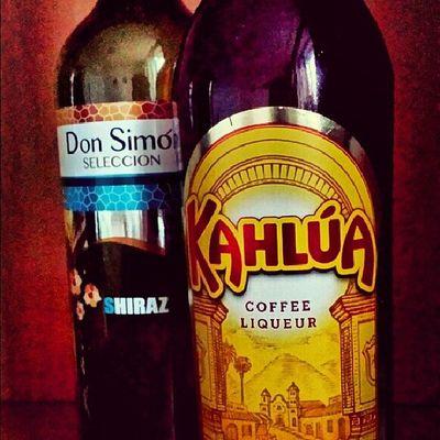 DonSimon Redwine  葡萄红酒Obi angurkahluacoffeeflavoredrumbasedliqueurMexican好喝