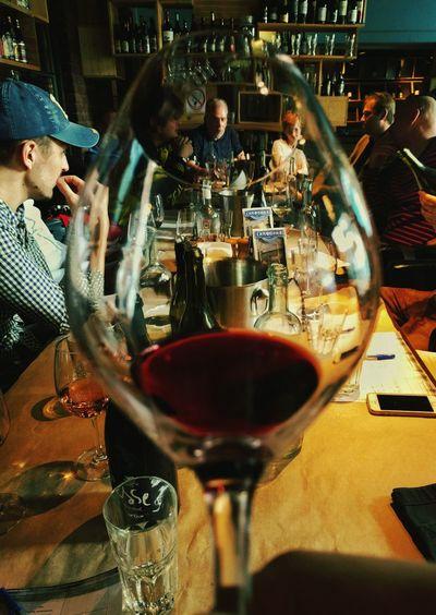 Wine Tasting Wineenthusiast Russianwine