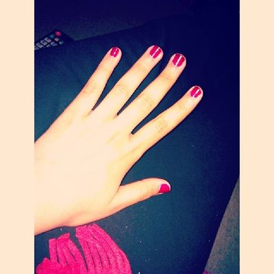 ? ?? Rouge Divin Fini Love ongles vernis