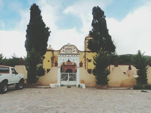 Iglesia Art Arquitecture Mx
