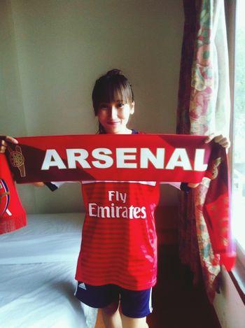 Arsenal Arsenalfc  Arsenal Lover Coyg First Eyeem Photo