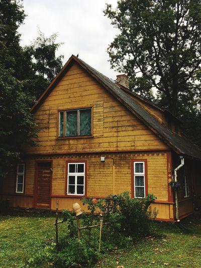 Countryhouse Latvija