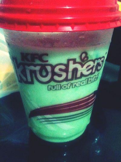Krushers :)