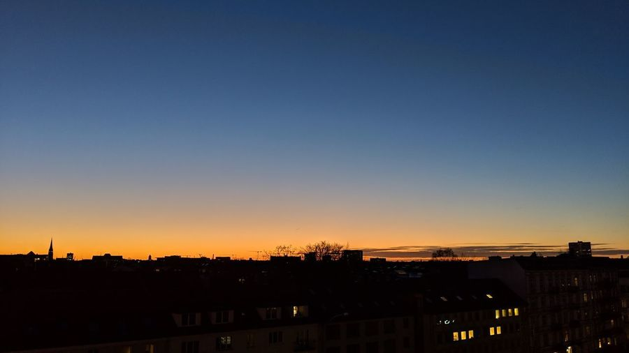 Hamburg sunset. Hamburg Germany Hh Hamburg Meine Perle Sunset Sunset_collection Sunset Silhouettes Colors Blue And Orange Blue Hour Urban Beauty Beauty Simplicity Urban Landscape Mystery City Cityscape Sunset Urban Skyline Astronomy Sky Architecture Building Exterior Built Structure