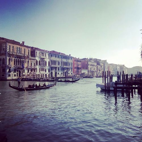 Canal Grande Venice Venice, Italy Venezia Venezia Italia Italy Sea And Sky Seaside Calm Streetphotography Street Photography Traveling Travelphotography Travelling Photography Travel Destinations Interail Travel Photography Mybestphoto2015
