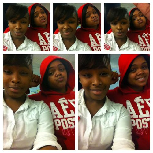 Me And My Ace, <3