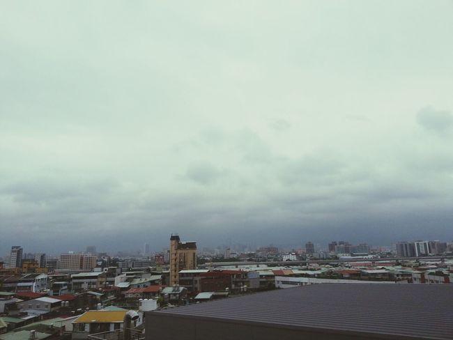 cloudy day Winze's Life Scenery Taipei